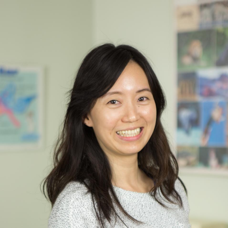 Janet Yen-Chen