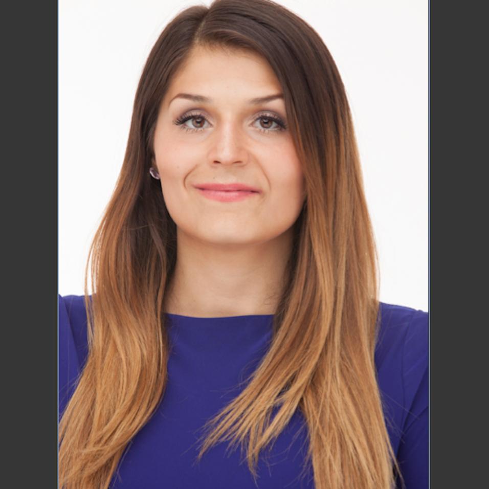 Marie Safi