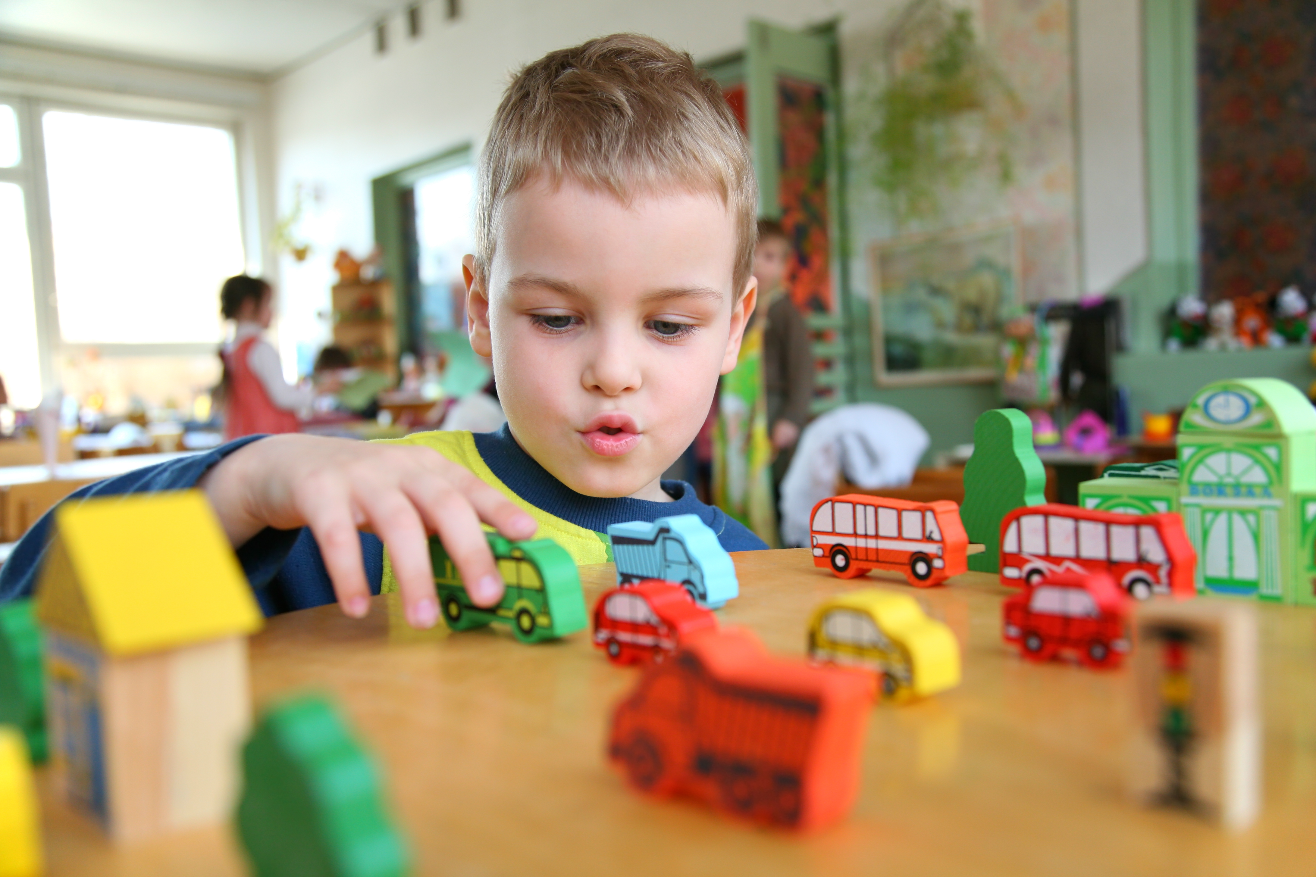 10 Tips for Helping Your Child with Speech Difficulties