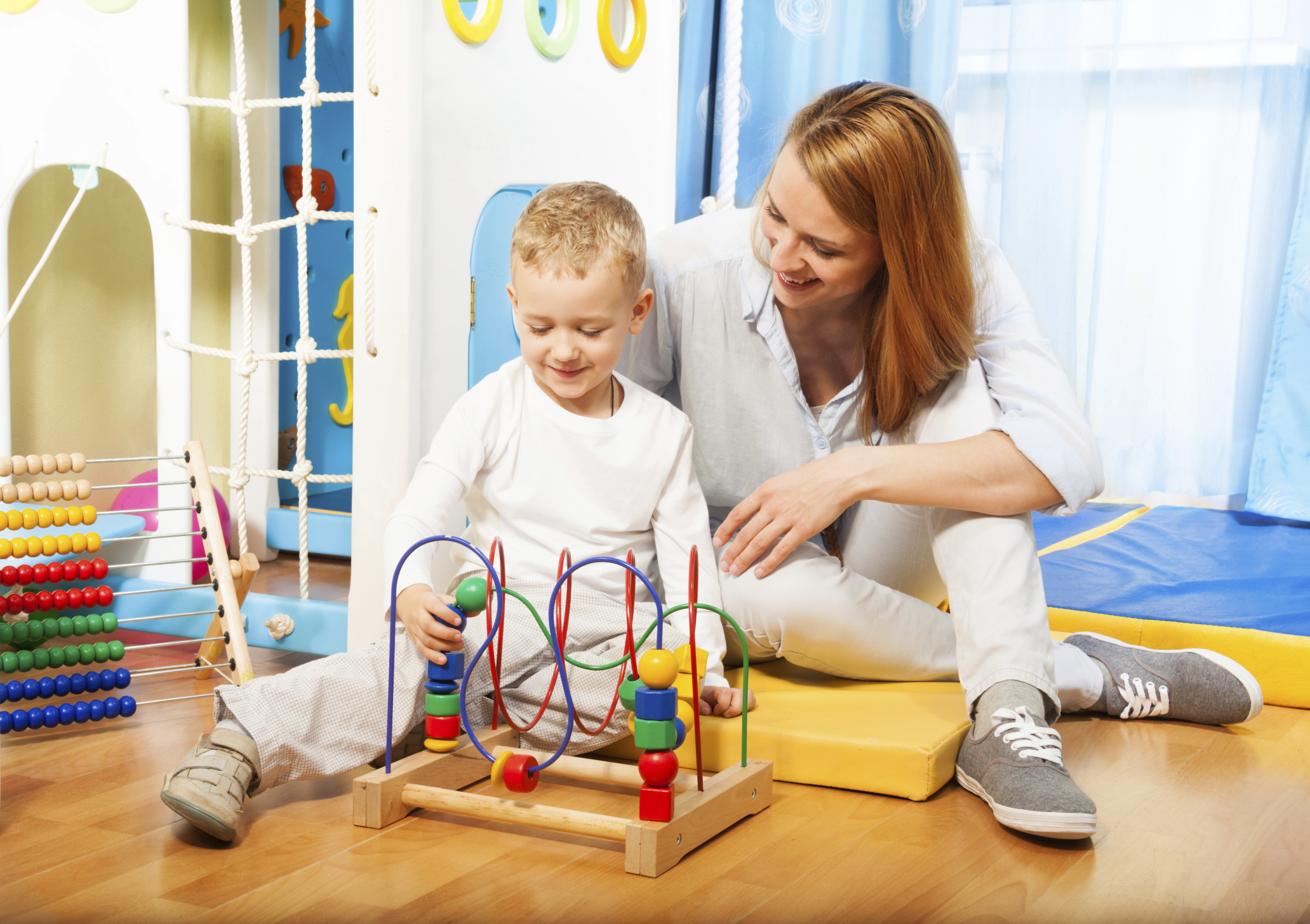 At Home Occupational Exercises to Supplement Your Child s OT LA